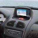 دیویدی خودرو پژو ۲۰۶
