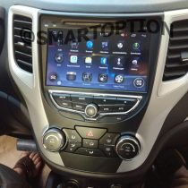CHANGAN CS35 DVD