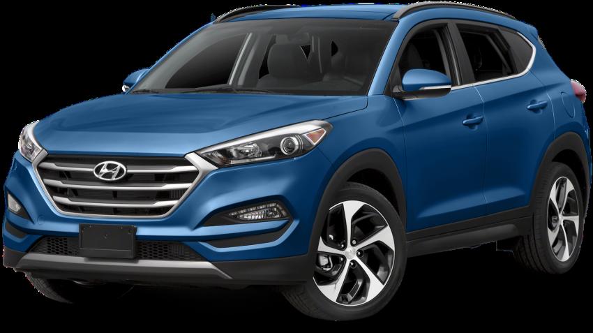 Hyundai Toscun 2016