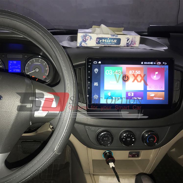کروز کنترل MVM550 دنده مدلNF کروز کنترل فابریک ام وی ام 550 دنده ای سامانه چندمنظوره کروز کنترل، لیمیتر سرعت و دزدگیر کدینگ خودرو MVM 550 دنده با دو حافظه دائم و یک حافظه موقت دارای قابلیت نصب بدون خدشه در درخت سیم خودرو و نمایشگر زیبا در داخل کلید اهرمی بوده این سامانه علاوه بر سیستم کروز کنترل دارای لیمیتر سرعت و دزدگیر کدینگ نیز می باشد. سامانه لیمیترسرعت این خودرو با قابلیت استفاده در داخل شهر، بعنوان یک کمک راهنما جهت سهولت رانندگی بوده و با فعال نمودن آن در سرعت مشخص، خودرو بیش از سرعت یاد شده گاز نخواهد خورد. بر این اساس رانندگان محترم قادر به حفظ سرعت خودرو خود در محدوده تعیین شده جهت اتوبانهای داخل شهری خواهند بود. با توجه به رژیم ترافیکی در اتوبانهای داخل شهری؛ عمدتا سیستم کروز قابلیت استفاده خود را از دست داده ودر این خصوص سیستم لیمیتر می تواند کمک کننده باشد. سامانه دزدگیر کدینگ، یک سیستم دزدگیر پیشرفته جهت ارتقای ایمنی خودرو شما می باشد کهبا فعال سازی آن پدال گاز از کار افتاده و دیگر خودرو گاز نخواهد خورد. شما براحتی می توانید حسب راهنمای استفاده از این سیستم در کسری از ثانیه این سیستم را فعال نموده ومانع از ربایش خودرو خود شوید حتی اگر رباینده دارای سوییچ خودرو باشد. بعنوان مثال اگر در پشت چراغ قرمز، مهاجمی وارد خودرو شده و راننده را مجبور به خروج از خودرو نماید،راننده می تواند براحتی و حتی در شرایط روشن بودن خودرو مبادرت به قفل نمودن پدال گاز نماید. یا زمانی که فرزندتان در خودروست و مایل به ترک خودرو می باشید استفاده از این سیستم حتی درشرایط روشن بودن خودرو سبب ارتقای ایمنی و جلوگیری از مخاطرات مرتبط خواهد بود. مشخصات فني: نمایشگر کروز و لیمیتر داخل کلید و جلوآمپر🔺 برخورداری از کلید مستقل لیمیتر سرعت🔺 برخورداری از دو حافظه دایم🔺 افزوده شدن سیستم دزدگیر کدینگ جهت افزایش ضریب 🔺 ایمنی خودرو شما در مواجهه با سرقت بهینه سازی عملکرد کروز کنترل در تثبیت سرعت، تعویض 🔺 دنده ها و بهبود فوق العاده عملکرد آپشن قابلیت شناسایی انحصاری🔺 🔸🔸🔸🔸🔸🔸🔸🔸🔸🔸🔸🔸🔸🔸🔸🔸🔸🔸🔸 📍خیابان بهشتی، خیابان سهروردی، کوچه شهرتاش، پلاک ۶۵ ٬ واحد همکف . ☎۰۲۱-۸۸۵۴۴۴۳۷ ۰۲۱-۸۸۵۴۰۲۱۴ ۰۲۱-۷۷۶۳۸۲۷۲ 📱۰۹۱۰-۳۰۷۷۷۹۶ ۰۹۱۲-۳۰۷۷۷۹۶ @smartoption.ir . . ◽ارسال به تمام نقاط ایران🇮🇷  #خودرو #آپشن_خودرو # #كروزكنترل