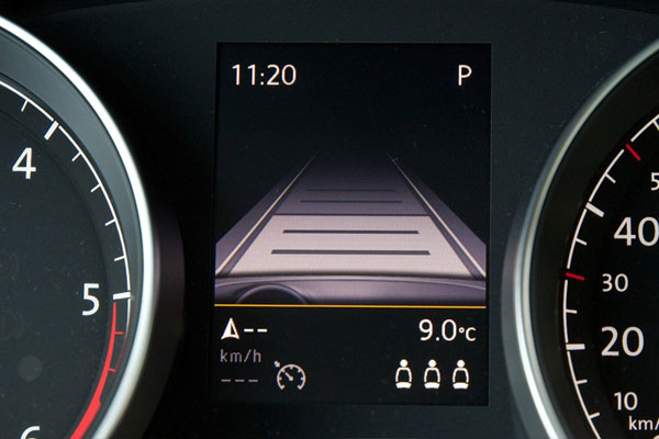 How-cruise-control-system-works