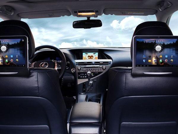 آشنایی با سیستم صوتی اتومبیل قسمت سوم