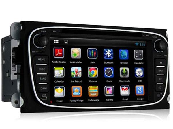 آشنایی با سیستم صوتی اتومبیل قسمت اول