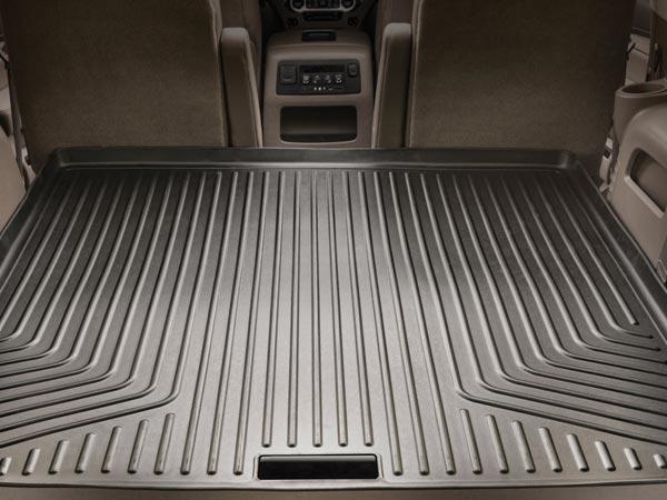 Car flooring