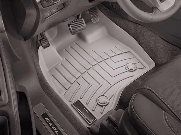 انواع کفپوش خودرو