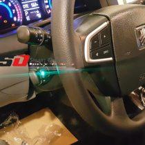 کروز کنترل آریو Z300