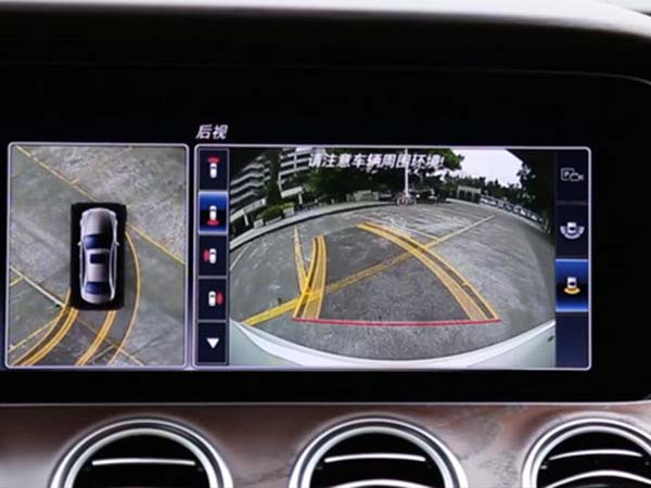 360 degree imaging technology