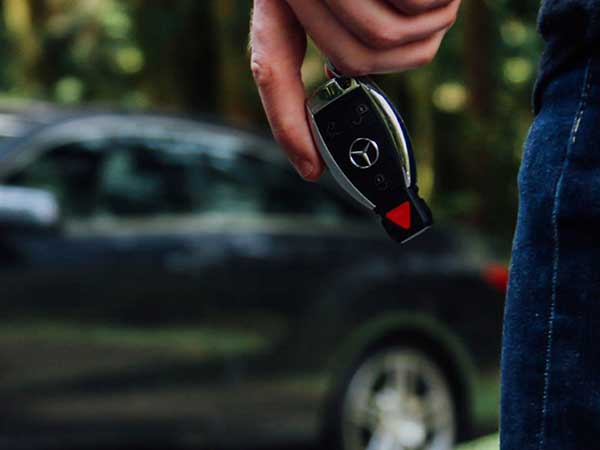 Tips on  Keyless entry system To the car