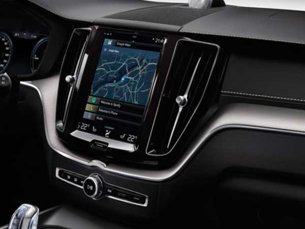 Multimedia car devices
