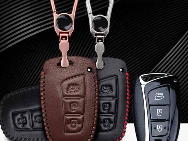 Hyundai Santa Fe Keyless Remote