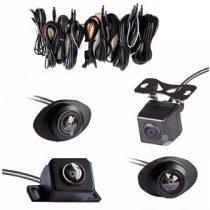 دوربین 360 درجه RAV4