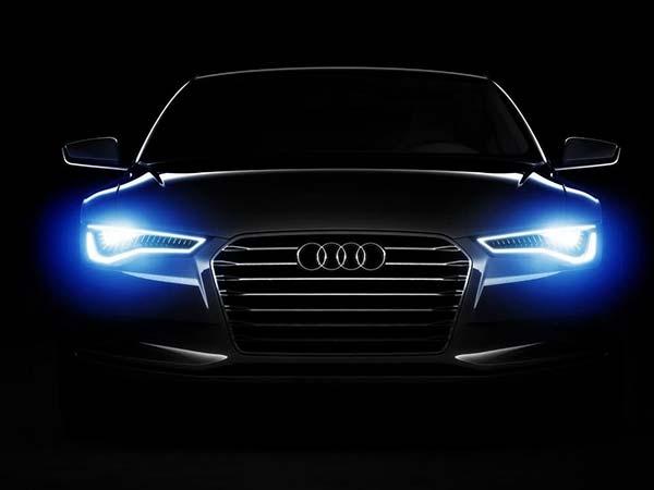 best performance of car headlight
