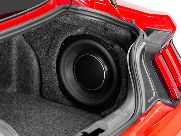 car multimedia subwoofer