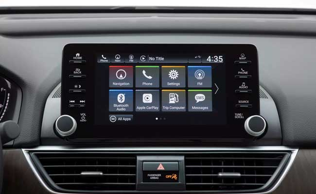 Enhance the music experience with the car multimedia