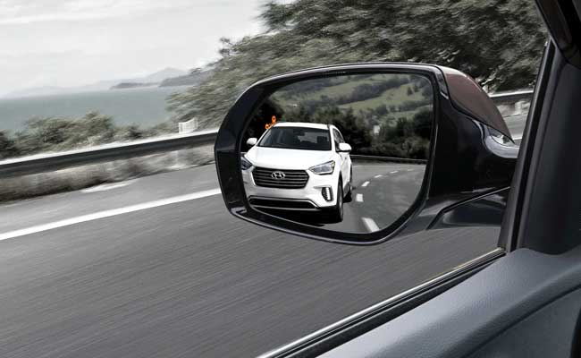Can install blind spot radar on any vehicle