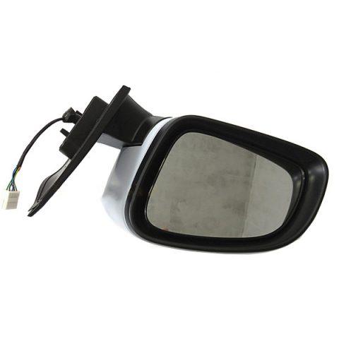 آینه تاشو برقی بسترن B30