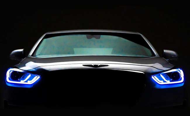 what is car headlights