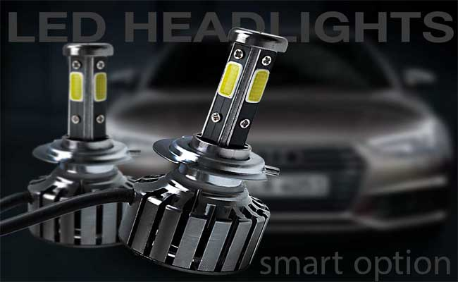 Headlamp and reasons for using it
