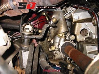 Shifter gear