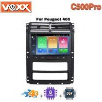 مانیتور پژو 405 C500 Pro