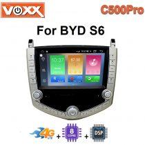 مانیتور C500 Pro BYDS6