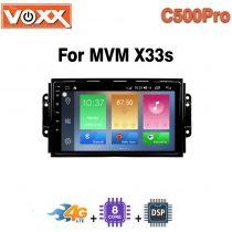 مانیتور ام وی ام C500 Pro X33 NEW