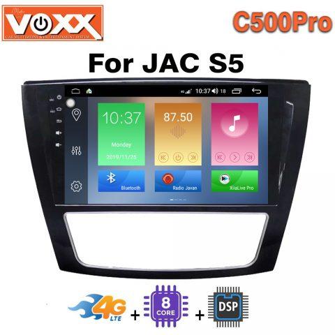 مانیتور جک C500 Pro S5