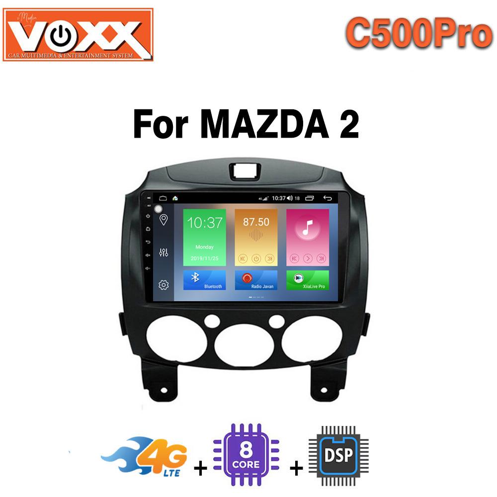 مانیتور مزدا2 C500 Pro
