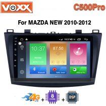 مانیتور مزدا 3 جدید C500 Pro