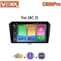 مانیتور جک C500 Pro J5