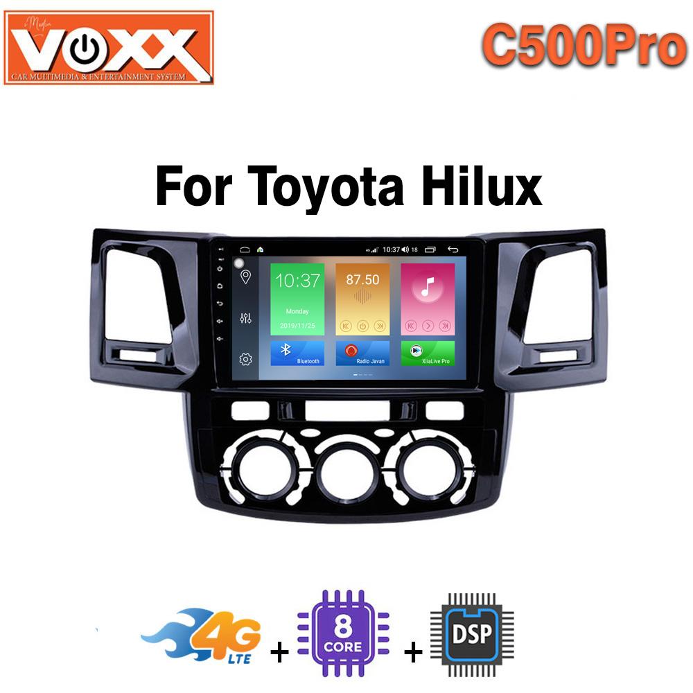 مانیتور هایلوکس C500 Pro