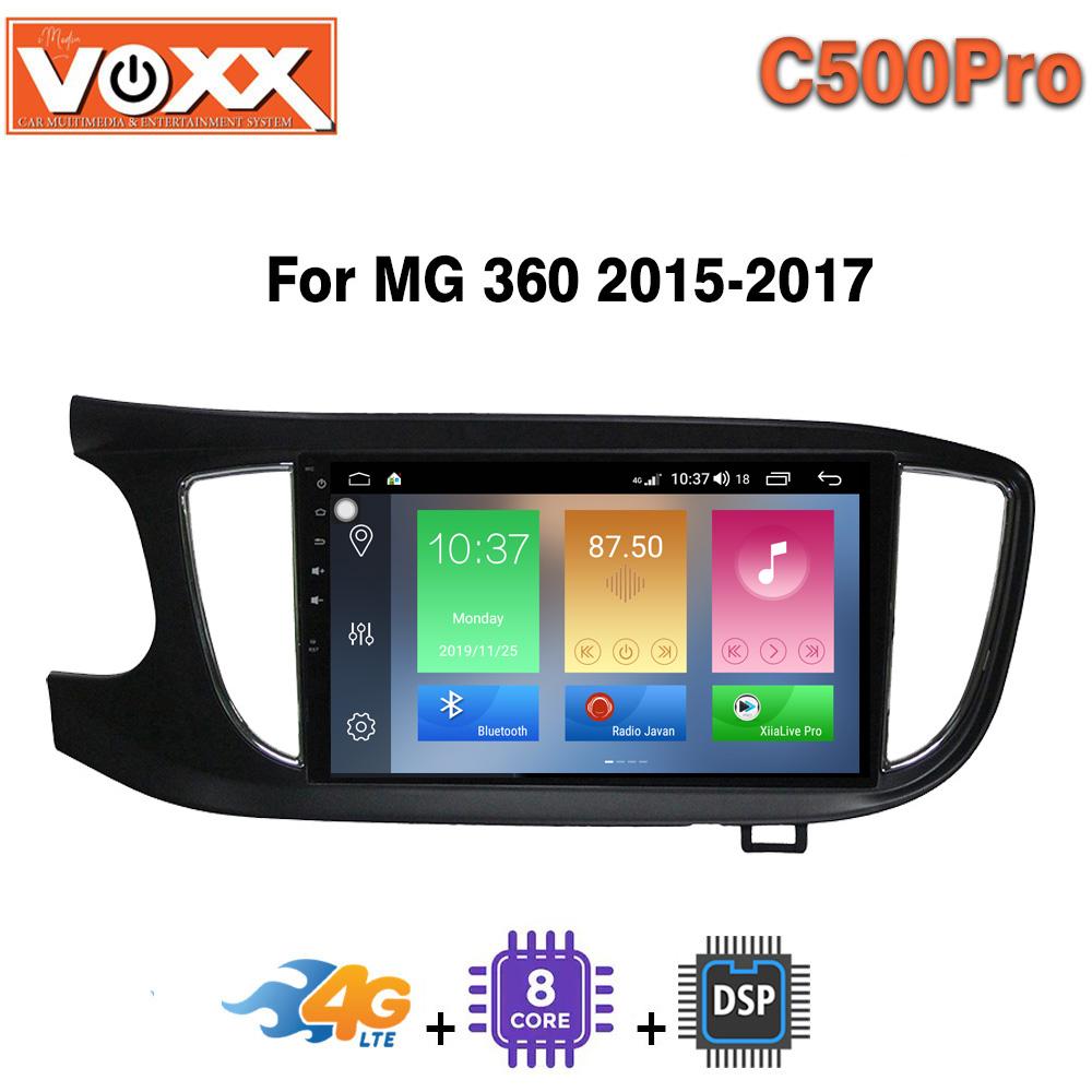 مانیتور ام جی 360 C500 Pro