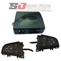 کروز کنترل MG360