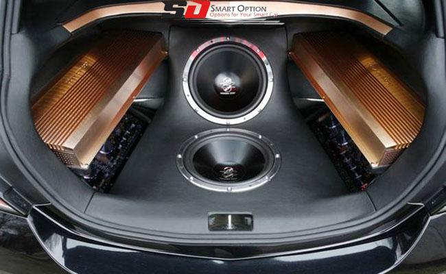 افزایش کیفیت صدا با ارتقای سیستم صوتی کارخانهای