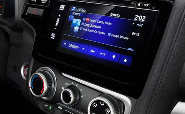 Upgrade car audio system