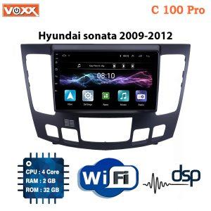 مانیتور اندروید سوناتا VoxX – C100Pro 2009