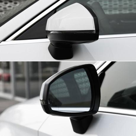 آینه تاشو برقی خودرو