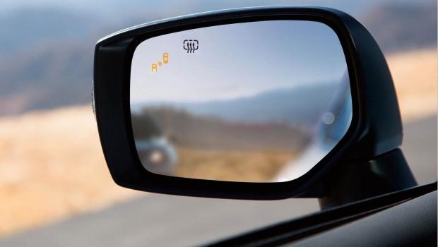 رادار نقطه کور خودرو