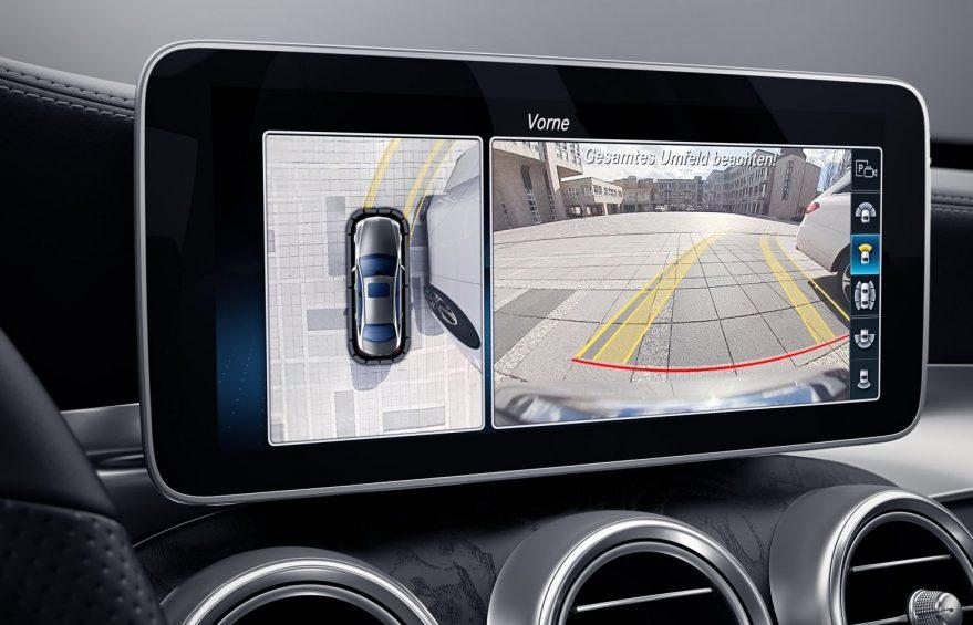 راهنمای خرید دوربین 360 درجه خودرو